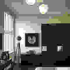 Modern Bedroom by SMA S.p.a. Modern
