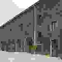 od Architectenbureau Van Hunnik, Lambrechts en Overduin Wiejski