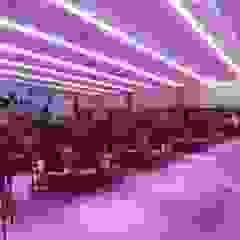 Moderne Kongresscenter von Mascarenhas Arquitetos Associados Modern