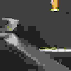 Cuartos de estilo moderno de ILKIN GURBANOV Studio Moderno