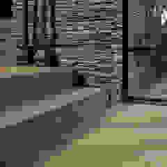 Vloer op maat Klassieke gangen, hallen & trappenhuizen van Nobel flooring Klassiek