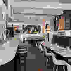 restaurant de Wandelaar in Haarlem Rustieke gastronomie van IJzersterk interieurontwerp Rustiek & Brocante