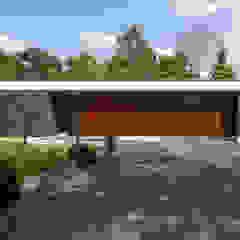 Bungalow من Justus Mayser Architekt حداثي