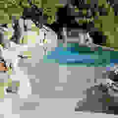 de Biodesign pools Mediterráneo