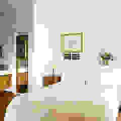 Dormitorios de estilo moderno de Giandomenico Florio Architetto Moderno