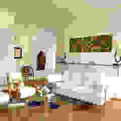 Livings de estilo moderno de Giandomenico Florio Architetto Moderno