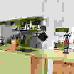Cocinas de estilo moderno de Giandomenico Florio Architetto Moderno