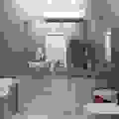 Industrial style bathroom by Урм Регина Industrial