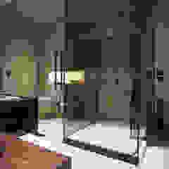 Hertfordshire Home Kamar Mandi Modern Oleh Alessandro Isola Ltd Modern
