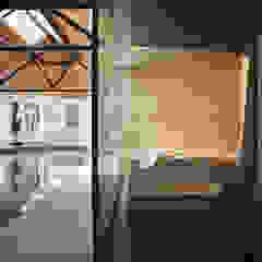 Hertfordshire Home Kolam Renang Modern Oleh Alessandro Isola Ltd Modern