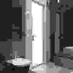 Baños de estilo ecléctico de FEDOROVICH Interior Ecléctico