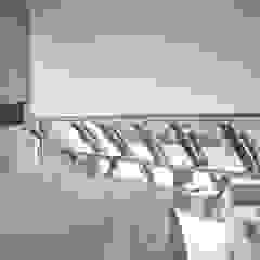 Dormitorios de estilo rural de reitsema & partners architecten bna Rural