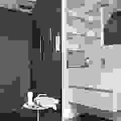 Baños de estilo moderno de reitsema & partners architecten bna Moderno