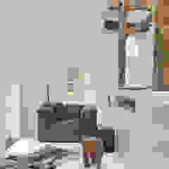 Salones de estilo rural de reitsema & partners architecten bna Rural