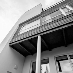 Archibrook Modern houses