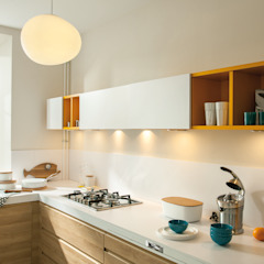 NEW! 2015 Kitchen: PORTLAND + ARCOS by Schmidt Palmers Green Scandinavian