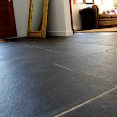 KITCHEN TILES DT Stone Ltd Modern kitchen