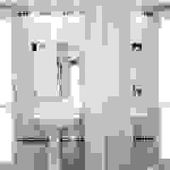 Black & White PAZdesign Bagno moderno