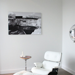 By Lenny Living room