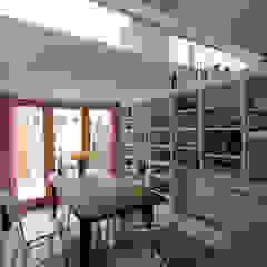 Kitchen extension Modern Kitchen by Affleck Property Services Modern