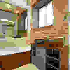Sustainable Barn Conversion من Hart Design and Construction بلدي