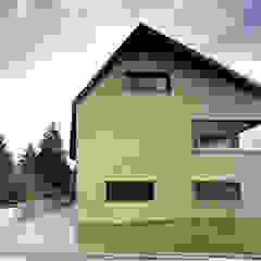 weberbuess Architekten SIA Classic style houses