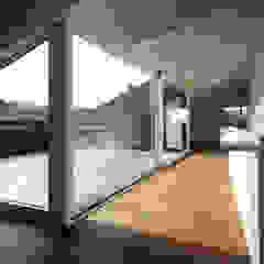 weberbuess Architekten SIA Classic style living room