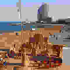 Centros de congressos mediterrâneos por GARCIA HERMANOS Mediterrâneo