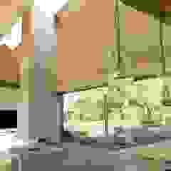 Aylesbury pool room by Decor Tadelakt Modern