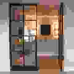 Industrial style windows & doors by FritsJurgens BV Industrial