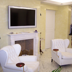 FPL srl Living roomSofas & armchairs