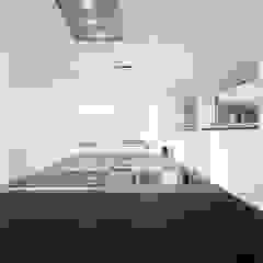 Park Villa Moderne Küchen von Corneille Uedingslohmann Architekten Modern
