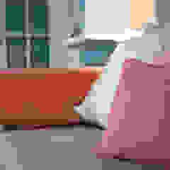 Salas de estilo moderno de MUDA Home Design Moderno
