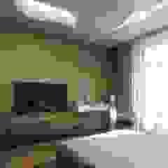 normal apartment Хандсвел Kamar Tidur Modern