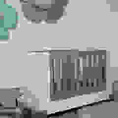 ledikant STOER: modern  door ukkepuk meubels , Modern