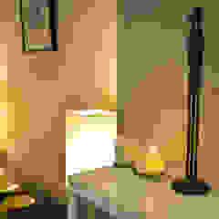 Living Room, detail Cathy Phillips & Co Salon classique