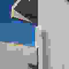 โดย Guiza Construcciones มินิมัล