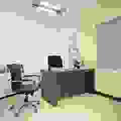 Moderne Krankenhäuser von 참공간 디자인 연구소 Modern
