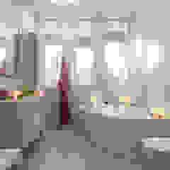 LIgne roset Ванная комната в стиле модерн от pashchak design Модерн