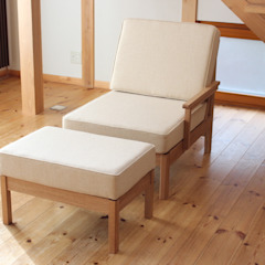 trusty wood works Living roomSofas & armchairs