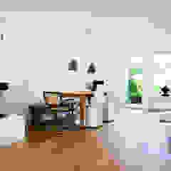Bettina Wittenberg Innenarchitektur -stylingroom- Modern Dining Room