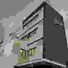 de Logi Arquitetura Moderno