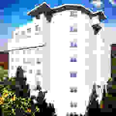 DEFNE HASTANESİ Modern Hastaneler NM Mimarlık Danışmanlık İnşaat Turizm San. ve Dış Tic. Ltd. Şti. Modern