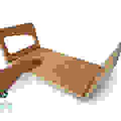 bgdesign BedroomBedside tables
