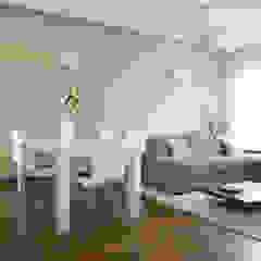 Designlab Livings de estilo minimalista