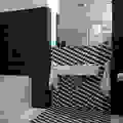 Designlab Baños de estilo minimalista