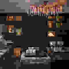 BB Interior - Project Moderne woonkamers van BB Interior Modern
