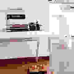 Zieta Prozessdesign Balconies, verandas & terraces Furniture