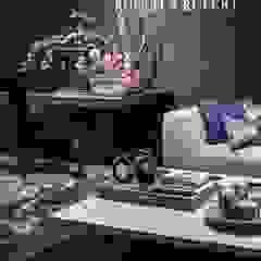 sfeer van RUPERT & RUPERT van RUPERT & RUPERT Eclectisch