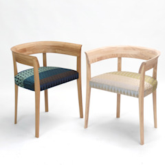Alice chair: classic  by Christian O'Reilly Furniture Design, Classic